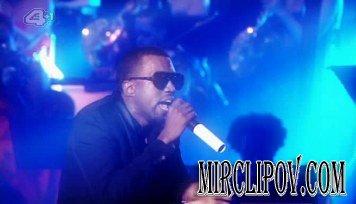 Kanye West - Diamonds From Sierra Leone (Live)