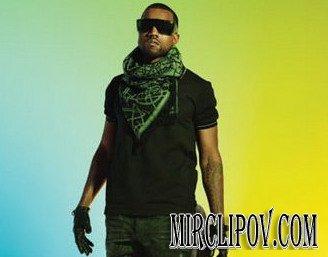 Kanye West - Pinocchio Story (Live, Singapore)