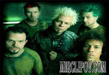 Powerman 5000 - Bombshel