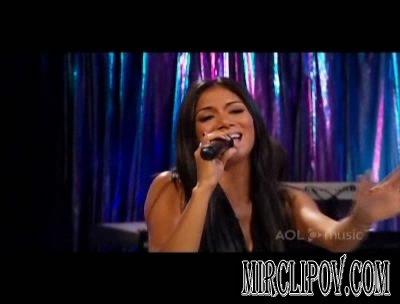 Nicole Scherzinger - Supervillian (Live)