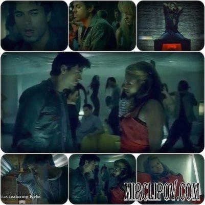 Enrique Iglesias Feat. Kelis - Not In Love