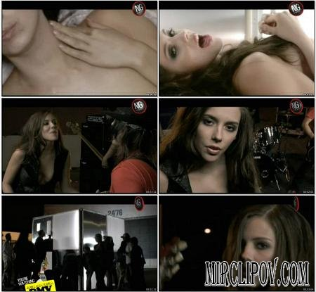 Marion Raven - Heads Will Roll