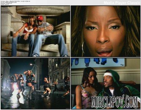 Mary J. Blige feat. Method Man - Love @ 1st Sight