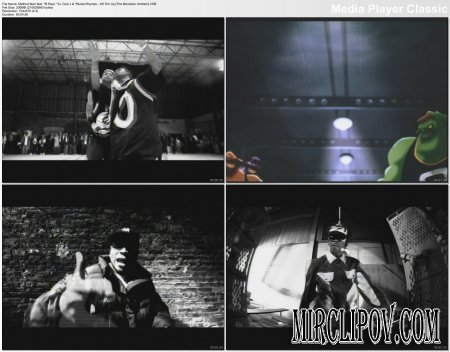 Method Man Feat. B Real, LL Cool J & Busta Rhymes - Hit' Em Up (The Monstars' Anthem)