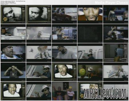 Method Man Feat. Redman - How High (Remix)