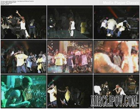 Method Man Feat. Redman - How High (Live, Def Jam Tour)