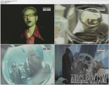 Luniz Feat. Redman - Hypnotized