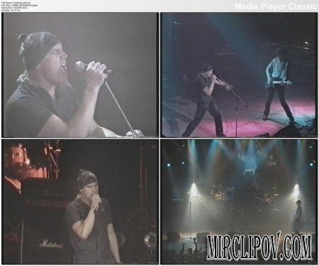 Тяжёлый День - Концерт (Live)
