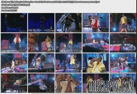 T.I. Feat. Young Dro & Yung LA - Medley (Live, BET Rip The Runway, 02.03.09)