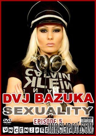 Dvj Bazuka - No Limit