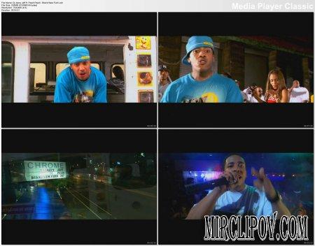 Dj Jazzy Jeff Feat. Peedi Peedi - Brand New Funk