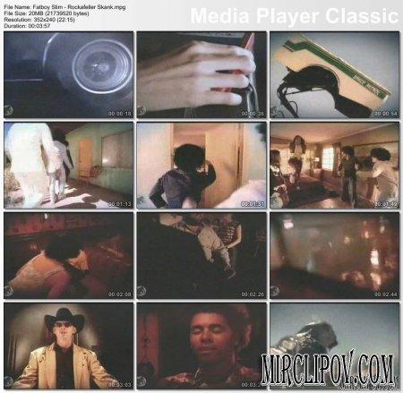 Fatboy Slim - Rockafella Skank