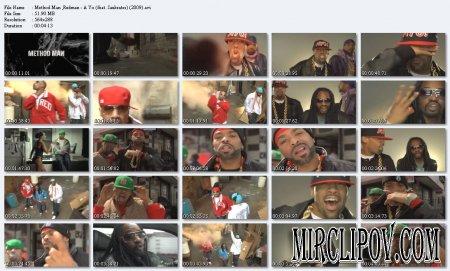Method Man Feat. Redman & Saukrates - A Yo