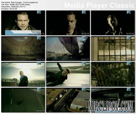 Rob Dougan - Furios Angels