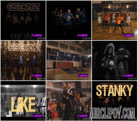 Gs Boyz - Stanky Legg