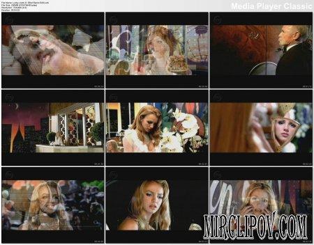 Britney Spears - Lucky (Jack D. Elliot Remix Edit)