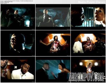 Timbaland Feat. Keri Hilson & D.O.E. - The Way I Are (MixMash Version)