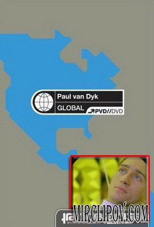 Paul Van Dyk - Global