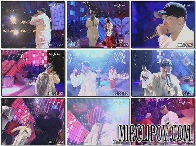 Eminem Feat. D-12 - Medley (Live, San Moremo)