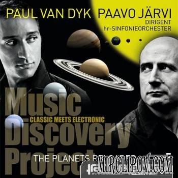 Paul Van Dyk Feat. Paavo Jarvi (Live, Frankfurt, 13.02.09)