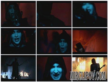 Marilyn Manson - Arma Goddamn Motherfucking Geddon