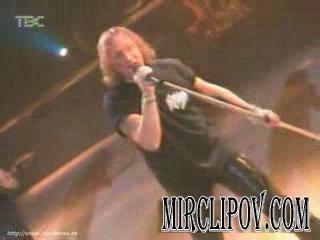Ария  - Чартова Дюжина (Live, 08.02.03)