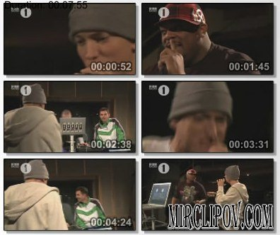 Eminem - Freestyles With Tim Westwood