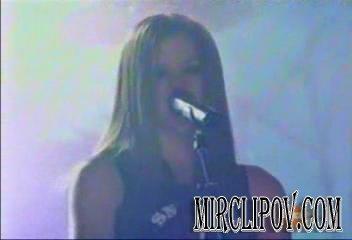 Avril Lavigne - Teen Nick Concert (Live)