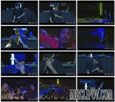 Eminem - Underground (Live, Jimmy Kimmel Show)