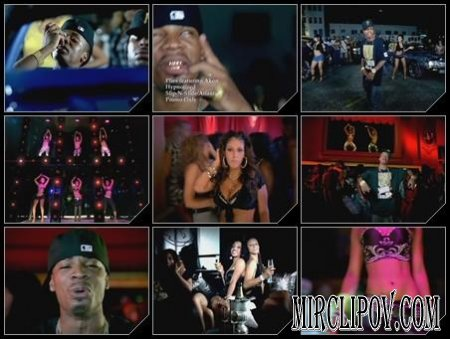 Akon Feat. Plies - Hypnotized