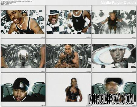 Busta Rhymes Feat. Kelis & Noreaga - What It Is & Grimey