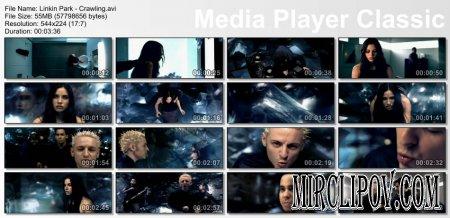Linkin Park - Crawling