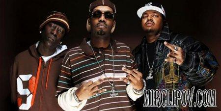 Three 6 Mafia - Freestyle (Live)