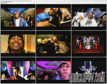 Busta Rhymes Feat. Chingy, Fat Joe & Nick Cannon - Shorty (Put It On The Floor)