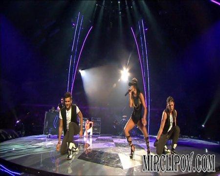 Inna - Hot (Live, Eska Music Awards)