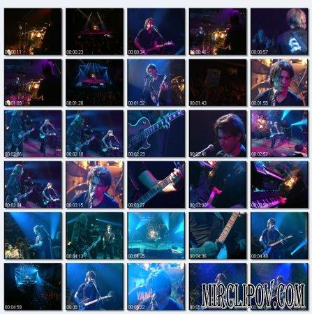 Би-2 - Волки (Live)