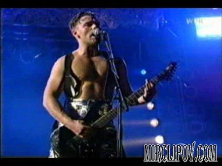 Rammstein - Laichzeit (Live)