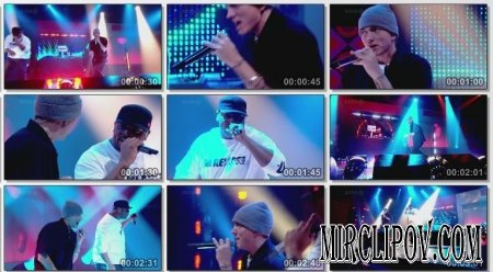 Eminem - We Made You (Live, Friday Night With Jonathan Ross)