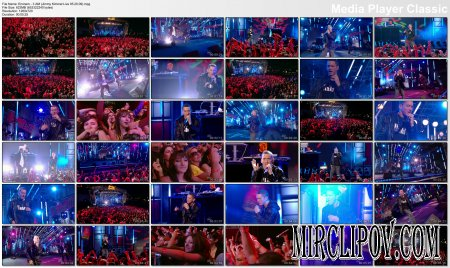 Eminem - 3 A.M. (Live, Jimmy Kimmel, 20.05.09)