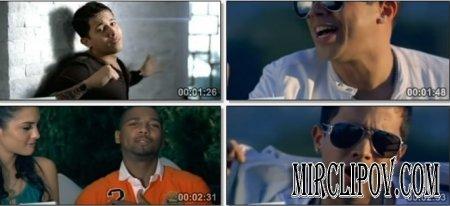 De La Ghetto Feat. Juelz Santana - Lover