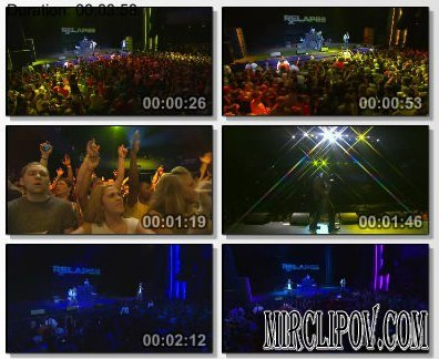 Eminem - Detroit Relapse Concert (Live, Detroit)