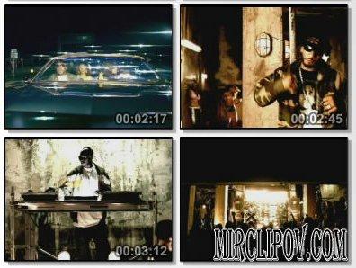 DMX Feat. Swizz Beatz - Give 'Em What They Want / Pump Ya Fist