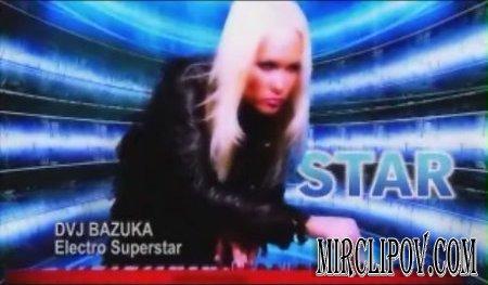 DVJ Bazuka - Electro Superstar
