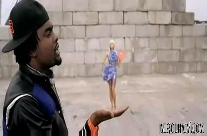 Wale Feat. Lady GaGa - Chillin