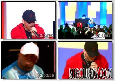 Eminem - We Made You (Live, Grand Journal)