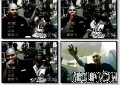 Eminem Feat. Percee P & Fat Joe - Freestyle