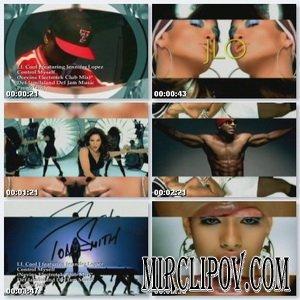 LL Cool J feat. Jennifer Lopez - Control My Self (Nevins Electrotek Club Mix)