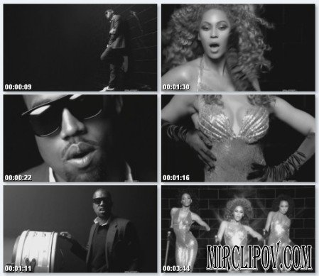 Beyonce feat. Kanye West - Ego (Remix)