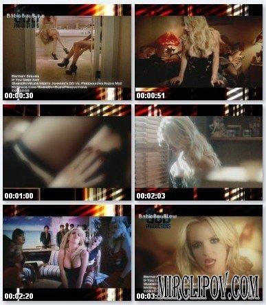 Britney Spears - If You Seek Amy (Freemasons Radio Mix)