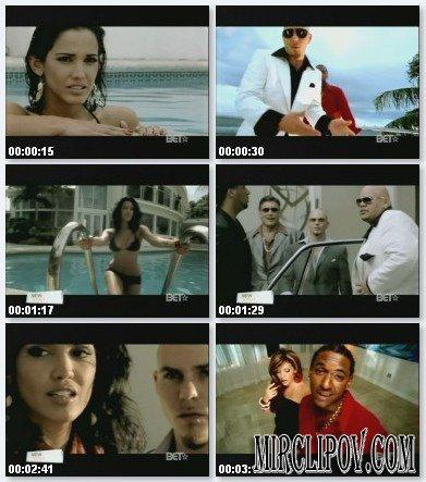 Pitbull feat. Lloyd - Secret Admirer (2009)